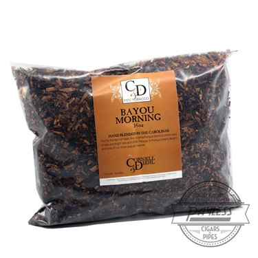 Cornell & Diehl Bayou Morning (1-Lb)