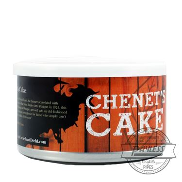 Cornell & Diehl Chenet's Cake Tin