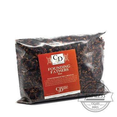 Cornell & Diehl Founding Fathers (1-Lb)