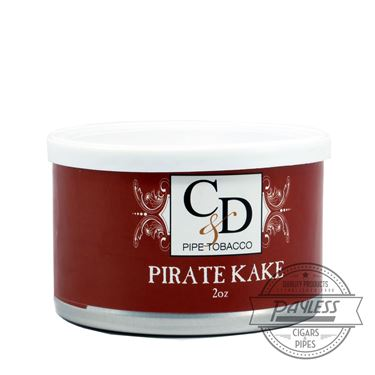 Cornell & Diehl Oak Pirate Kake Tin