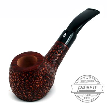 Savinelli 88 Series 688 Rustic Brown
