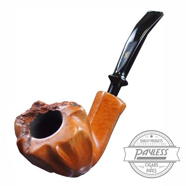 Nording Virgin Grain No. 2 Pipe - J1