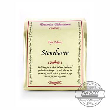 Esoterica Stonehaven (8-Ozs)