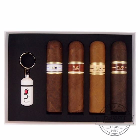 Nub Variety Sampler With Punch Cutter