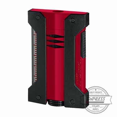 S.T. Dupont Defi Extreme Red