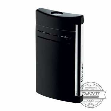 S.T. Dupont MaxiJet Black Matte
