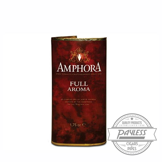 Amphora Full Aroma (1.75 Oz Pouch)