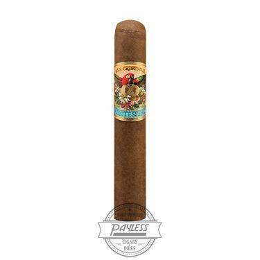 San Cristobal Quintessence Majestic Cigar
