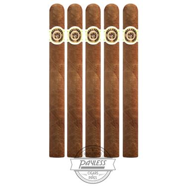 Macanudo Cafe Prince Of Wales 5-Pack