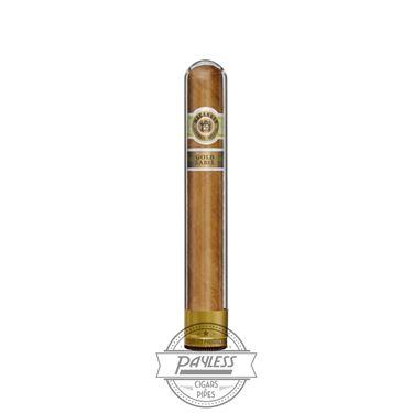 Macanudo Gold Crystal Cigar in Tube