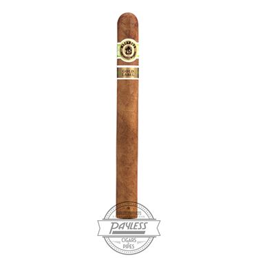 Macanudo Gold Lord Nelson Cigar