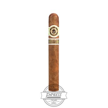 Macanudo Gold Tudor Cigar