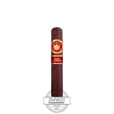 Punch Rare Corojo Rothschild cigar