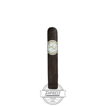 Last Call Maduro Geniales Cigar