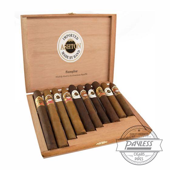 Ashton 10-Cigar Assortment