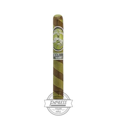 Alec Bradley Black Market Filthy Hooligan Barber Pole Cigar