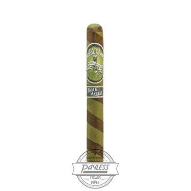 Alec Bradley Black Market Filthy Hooligan Barber Pole Cigar