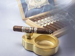 Alec Bradley Mundial cigar category