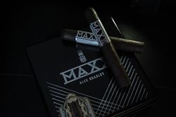 Alec Bradley MAXX cigar category