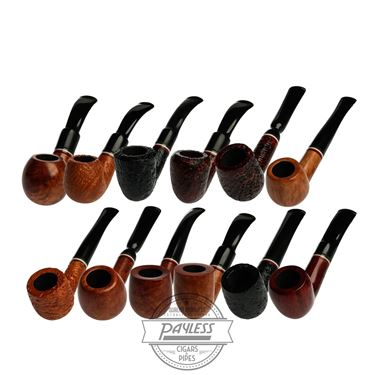 HIS Italia Variety 1 Pipe - Rustic