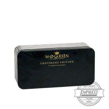 W.O. Larsen Craftmans Edition Tin