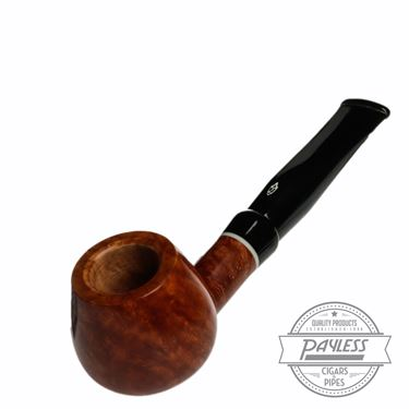 Savinelli Gaius Smooth 345