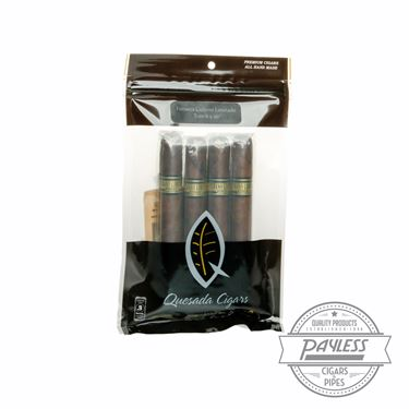 Fonseca Cubano Limitado Toro 4-Pack in Boveda Bag