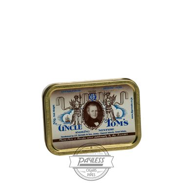 J.F. Germain & Son Uncle Tom's Tin