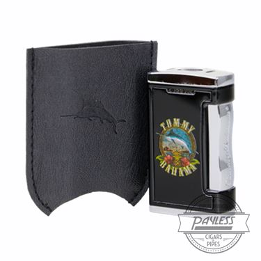 Tommy Bahama Cigar Band Pocket Lighter