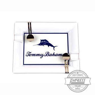 Tommy Bahama Signature & Marlin Indoor/Outdoor Ashtray