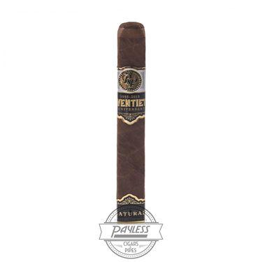 Rocky Patel 20th Anniversary Toro Cigar