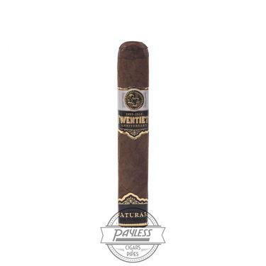 Rocky Patel 20th Anniversary Robusto Grande Cigar
