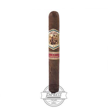 AJ Fernandez Enclave Toro Cigar