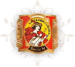 Picture for category La Gloria Cubana Serie N
