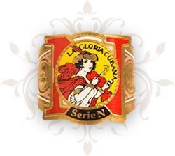 Picture for category La Gloria Cubana Serie N