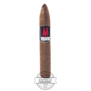Sindicato Maniac Gran Belicoso (30-ct) Cigar