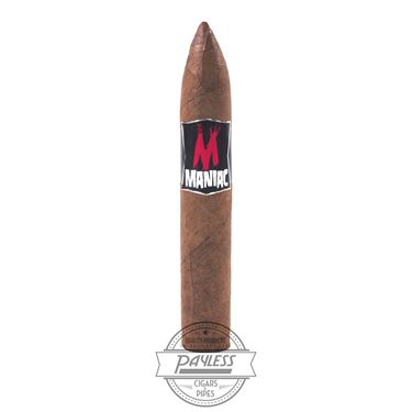 Sindicato Maniac Gran Belicoso (10-ct) Cigar