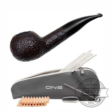 Savinelli One Starter Kit Rustic 321