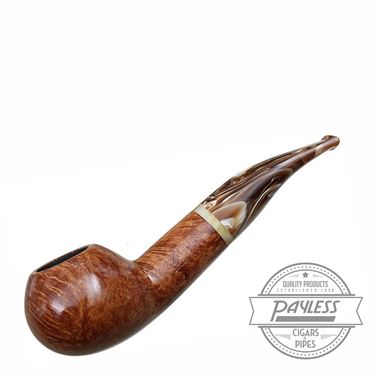 Savinelli Dolomiti Smooth 321 Pipe