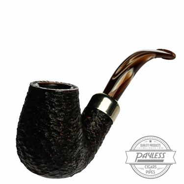 Peterson Derry Rustic B49 Pipe