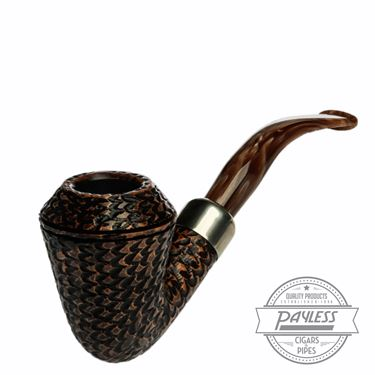 Peterson Derry Rustic B60 Pipe