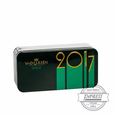 W.O. Larsen Limited Edition 2017 Tin