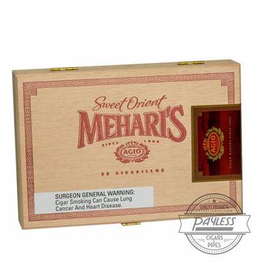 Agio Mehari's Sweet Orient