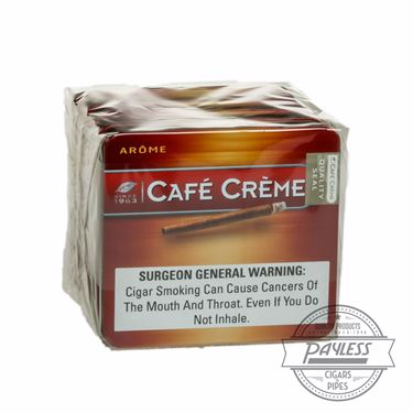 Cafe Creme Arome (5 Tins of 20)