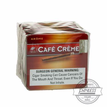 Cafe Creme Arome (5 Tins of 20)