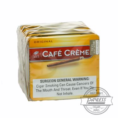 Cafe Creme Original (5 Tins of 20)