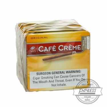 Cafe Creme Original (5 Tins of 20)