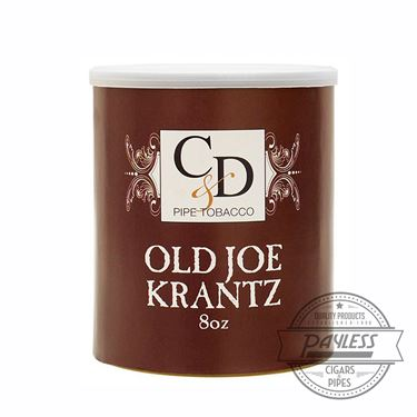 Cornell & Diehl Old Joe Krantz Tin (8-oz)