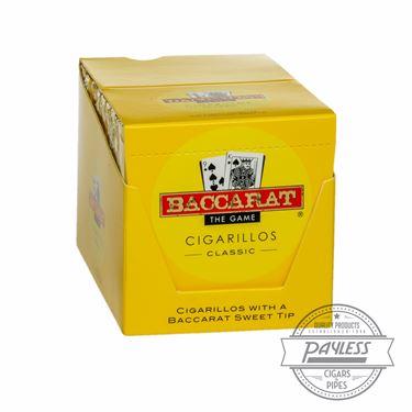 Baccarat Mini Cigarillos Classic