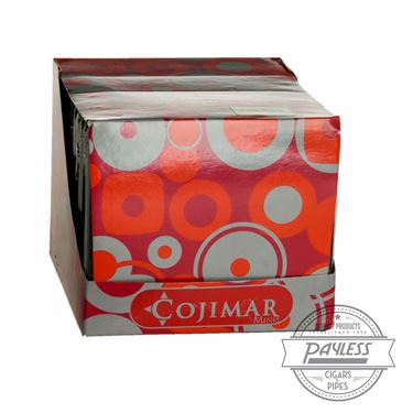 Cojimar Minis Red (10 tins of 10)